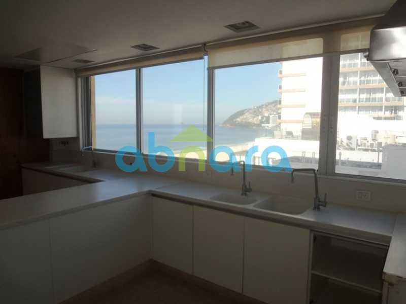 15 - Apartamento À Venda - Ipanema - Rio de Janeiro - RJ - CPAP30635 - 16