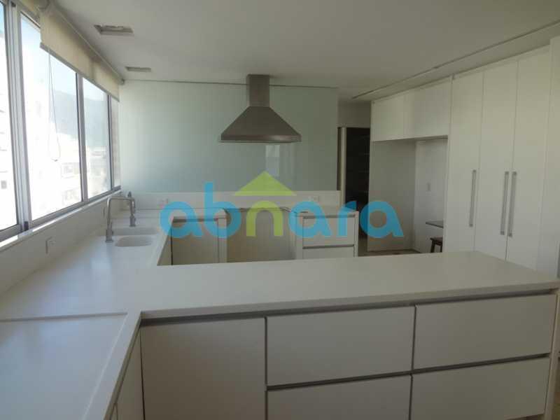 16 - Apartamento À Venda - Ipanema - Rio de Janeiro - RJ - CPAP30635 - 17