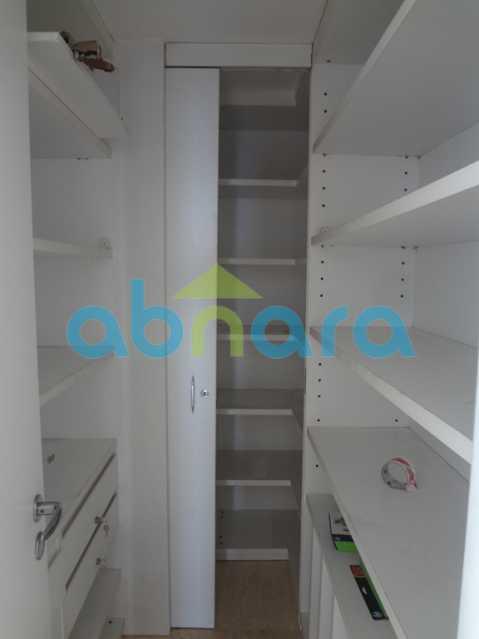 16a - Apartamento À Venda - Ipanema - Rio de Janeiro - RJ - CPAP30635 - 18
