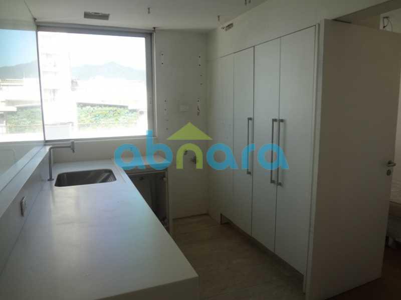 17 - Apartamento À Venda - Ipanema - Rio de Janeiro - RJ - CPAP30635 - 19