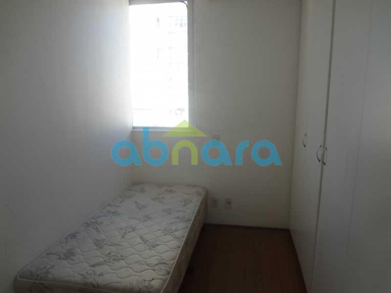 18 - Apartamento À Venda - Ipanema - Rio de Janeiro - RJ - CPAP30635 - 20
