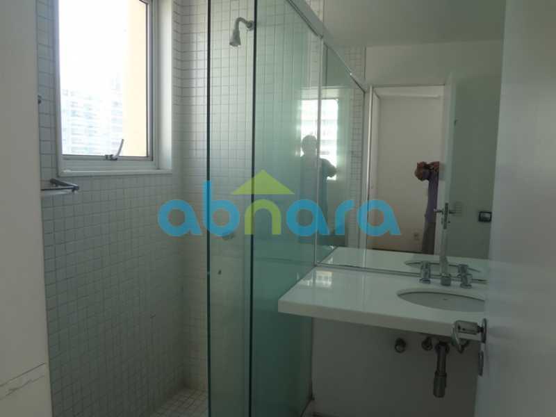 19 - Apartamento À Venda - Ipanema - Rio de Janeiro - RJ - CPAP30635 - 21
