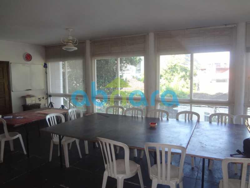 2 - Casa 3 quartos à venda Lagoa, Rio de Janeiro - R$ 2.500.000 - CPCA30011 - 3
