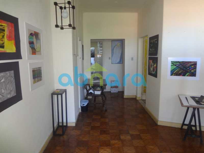 3 - Casa 3 quartos à venda Lagoa, Rio de Janeiro - R$ 2.500.000 - CPCA30011 - 4