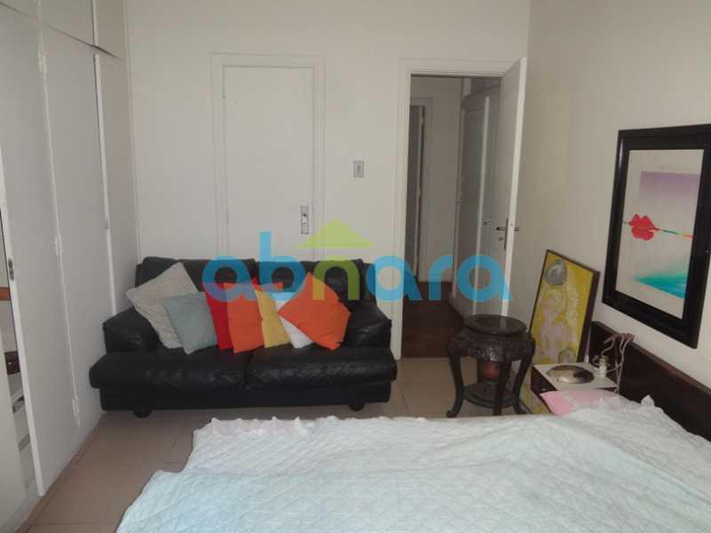 5 - Casa 3 quartos à venda Lagoa, Rio de Janeiro - R$ 2.500.000 - CPCA30011 - 6