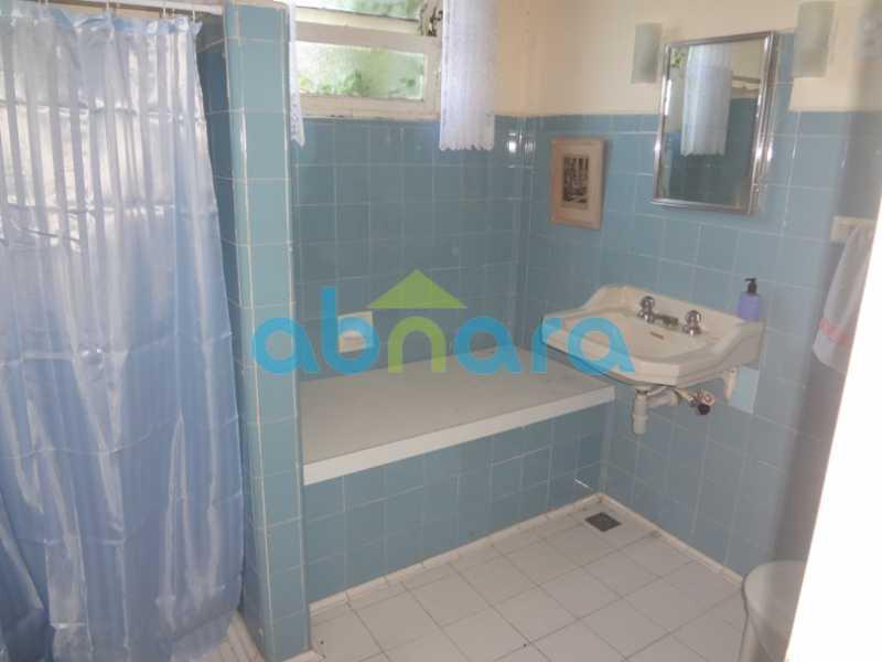 5a - Casa 3 quartos à venda Lagoa, Rio de Janeiro - R$ 2.500.000 - CPCA30011 - 7