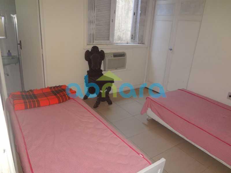 6 - Casa 3 quartos à venda Lagoa, Rio de Janeiro - R$ 2.500.000 - CPCA30011 - 8