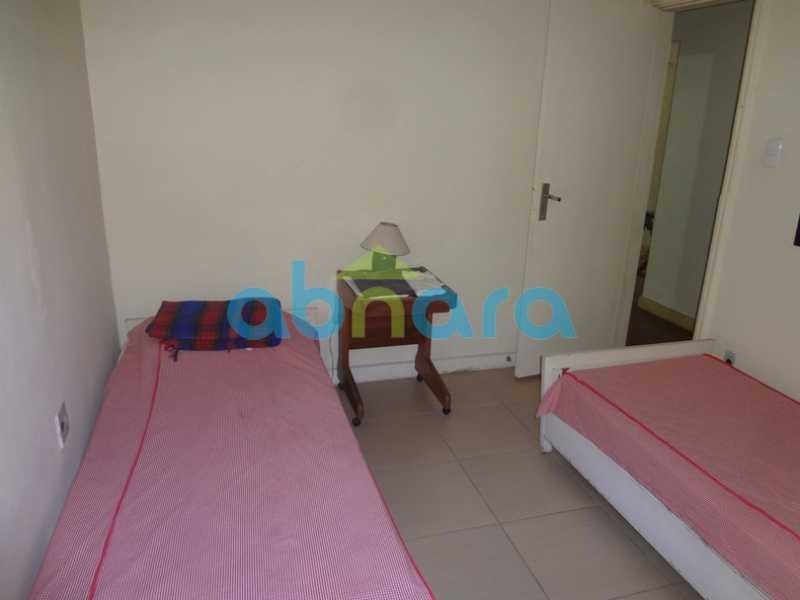 7 - Casa 3 quartos à venda Lagoa, Rio de Janeiro - R$ 2.500.000 - CPCA30011 - 9