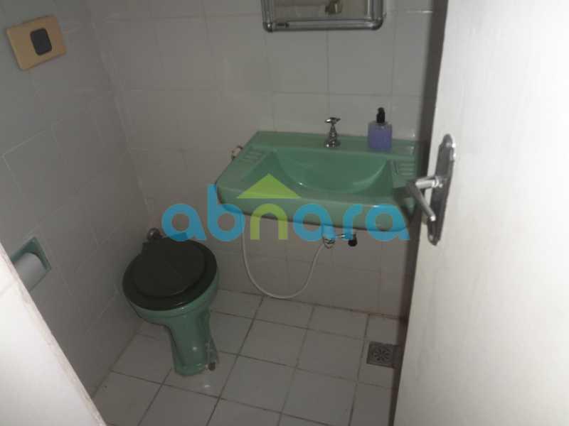 8 - Casa 3 quartos à venda Lagoa, Rio de Janeiro - R$ 2.500.000 - CPCA30011 - 10