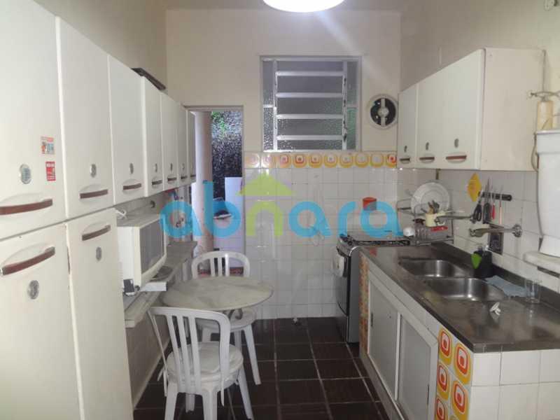 10 - Casa 3 quartos à venda Lagoa, Rio de Janeiro - R$ 2.500.000 - CPCA30011 - 12