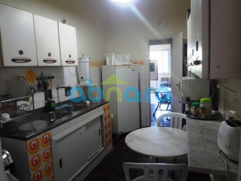 11 - Casa 3 quartos à venda Lagoa, Rio de Janeiro - R$ 2.500.000 - CPCA30011 - 13