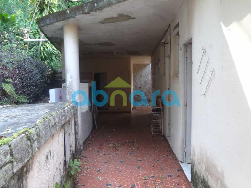 12 - Casa 3 quartos à venda Lagoa, Rio de Janeiro - R$ 2.500.000 - CPCA30011 - 14
