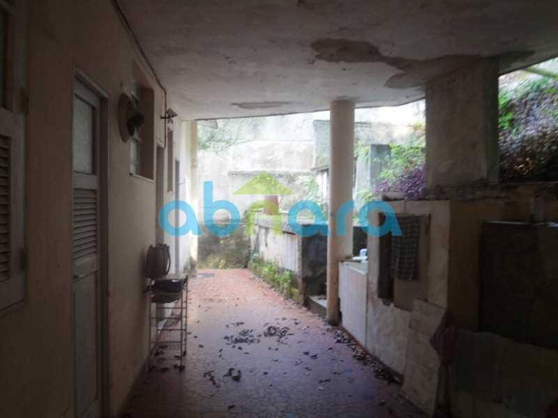 14 - Casa 3 quartos à venda Lagoa, Rio de Janeiro - R$ 2.500.000 - CPCA30011 - 15