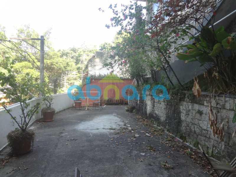 18 - Casa 3 quartos à venda Lagoa, Rio de Janeiro - R$ 2.500.000 - CPCA30011 - 16