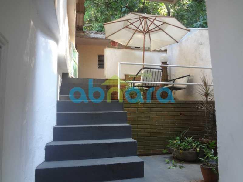 20 - Casa 3 quartos à venda Lagoa, Rio de Janeiro - R$ 2.500.000 - CPCA30011 - 18