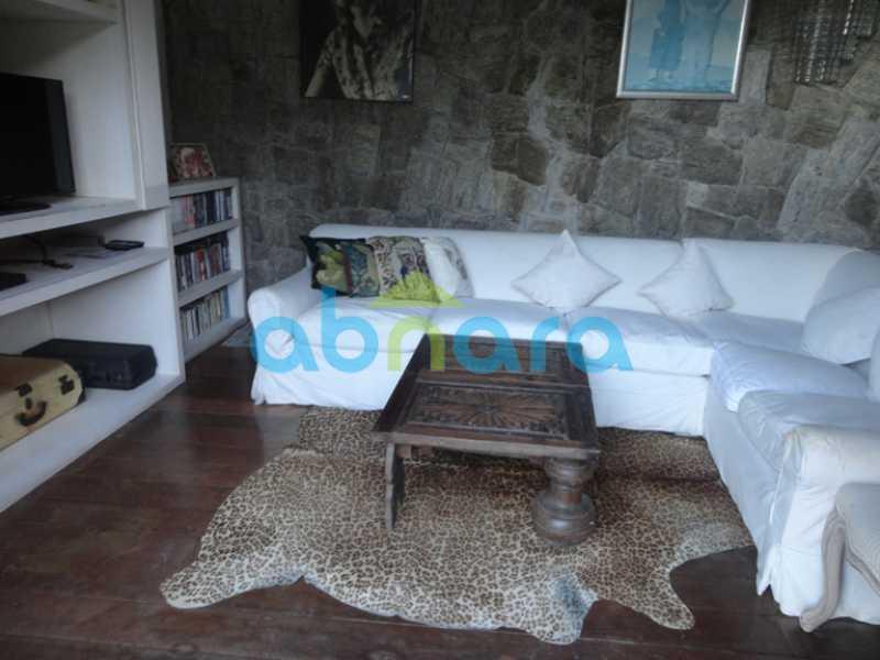 8 - Casa À Venda - Gávea - Rio de Janeiro - RJ - CPCA40013 - 9