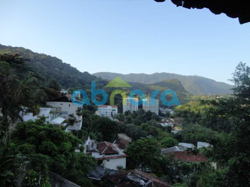 12a - Casa À Venda - Gávea - Rio de Janeiro - RJ - CPCA40013 - 14