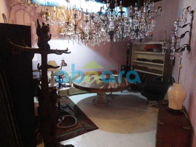 15a - Casa À Venda - Gávea - Rio de Janeiro - RJ - CPCA40013 - 17