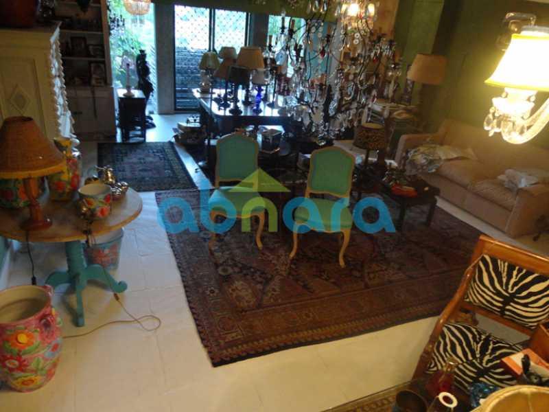 16 - Casa À Venda - Gávea - Rio de Janeiro - RJ - CPCA40013 - 18