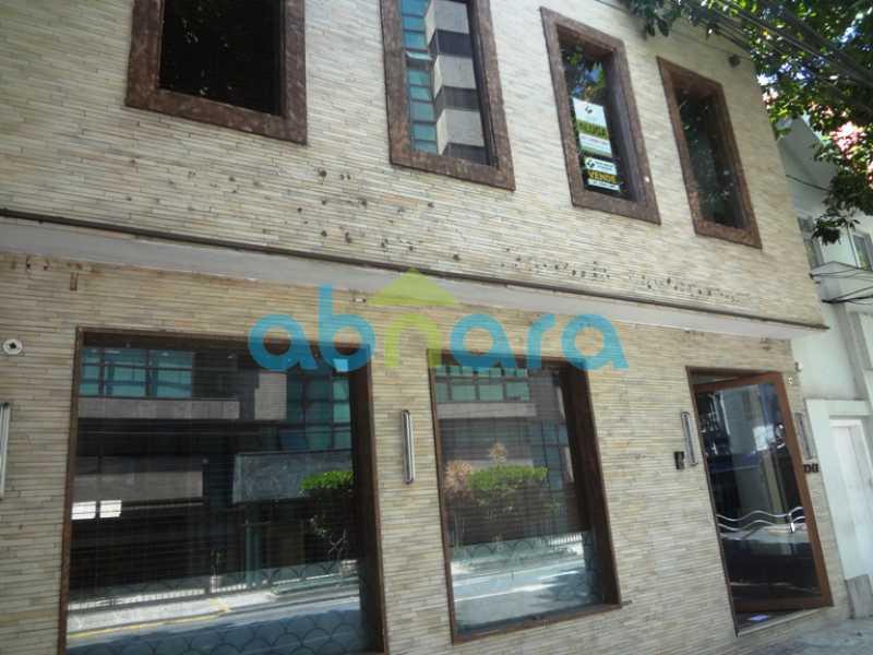 DSC02288 - Prédio 204m² à venda Leblon, Rio de Janeiro - R$ 6.000.000 - CPPR00006 - 1