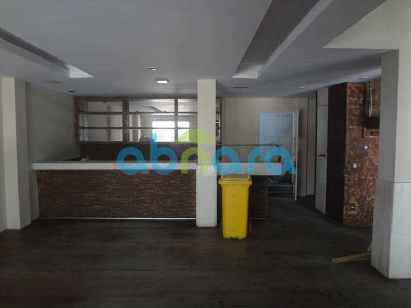 DSC02292 - Prédio 204m² à venda Leblon, Rio de Janeiro - R$ 6.000.000 - CPPR00006 - 3