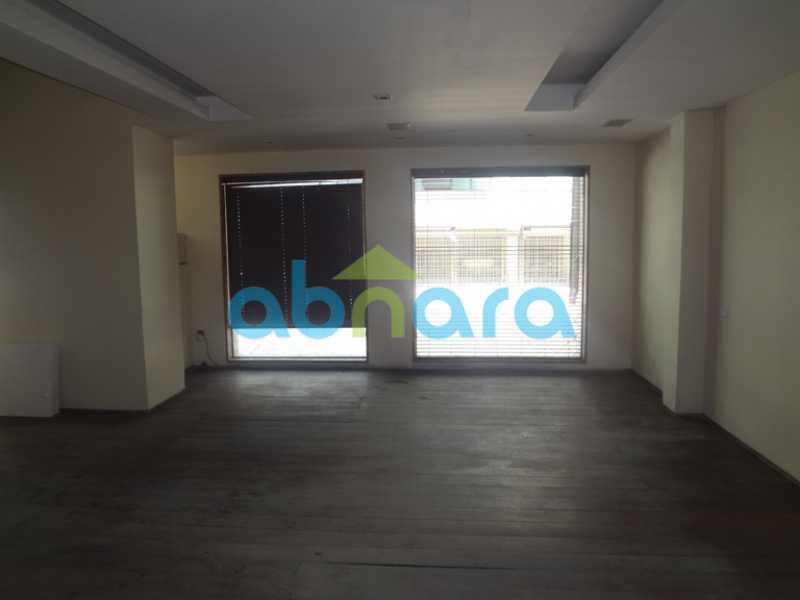 DSC02293 - Prédio 204m² à venda Leblon, Rio de Janeiro - R$ 6.000.000 - CPPR00006 - 4