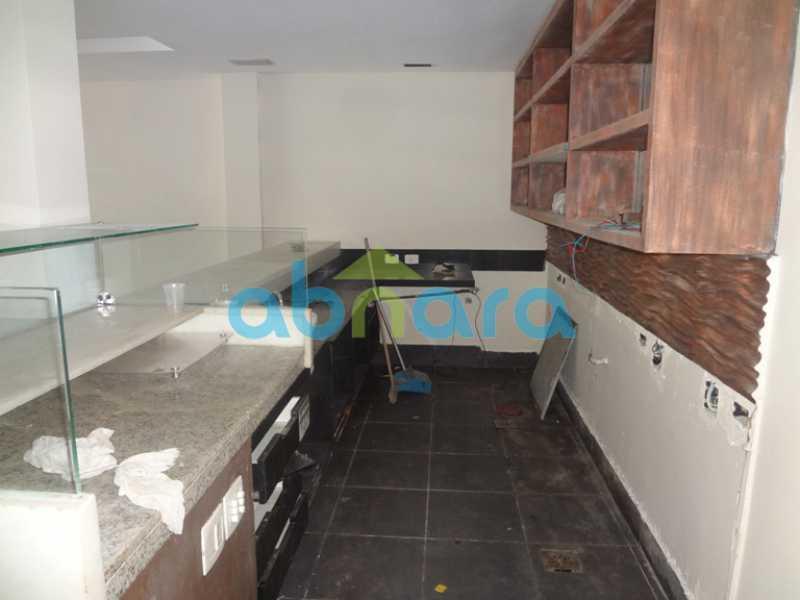 DSC02294 - Prédio 204m² à venda Leblon, Rio de Janeiro - R$ 6.000.000 - CPPR00006 - 5
