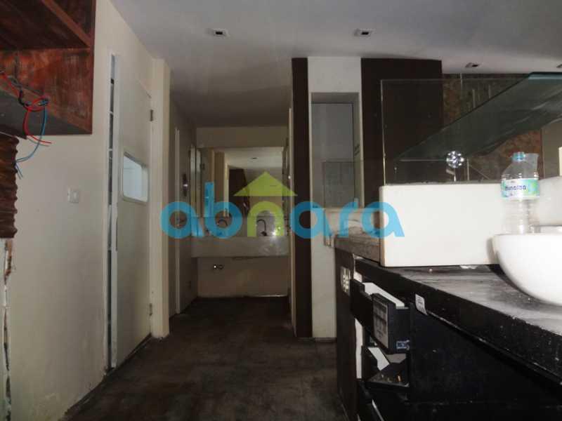 DSC02295 - Prédio 204m² à venda Leblon, Rio de Janeiro - R$ 6.000.000 - CPPR00006 - 6