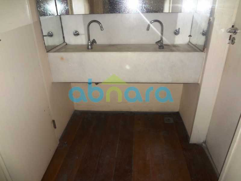 DSC02296 - Prédio 204m² à venda Leblon, Rio de Janeiro - R$ 6.000.000 - CPPR00006 - 7