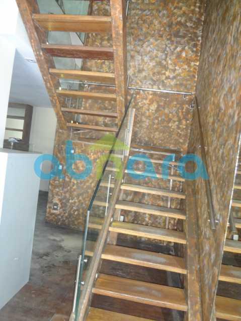 DSC02300 - Prédio 204m² à venda Leblon, Rio de Janeiro - R$ 6.000.000 - CPPR00006 - 11