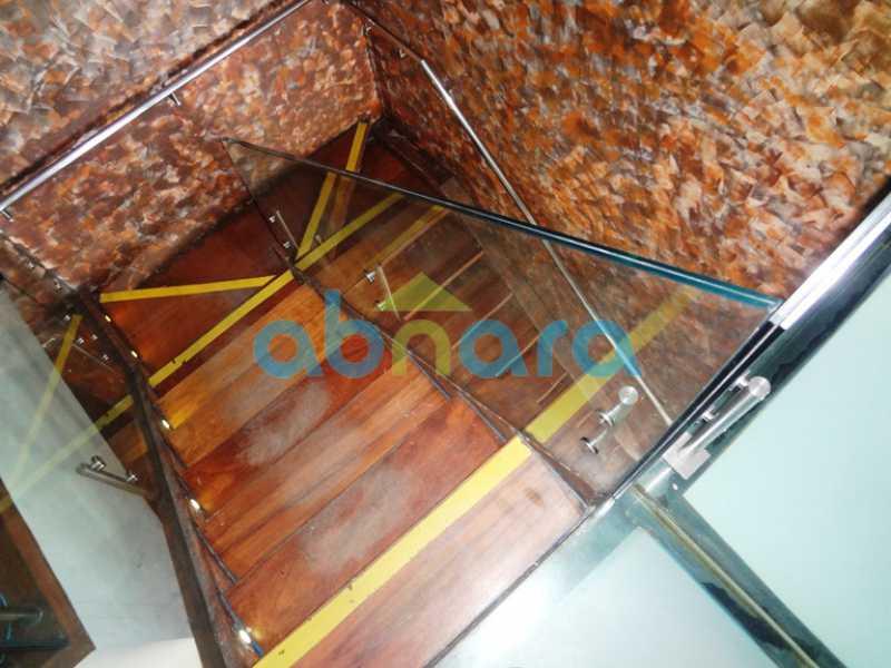 DSC02301 - Prédio 204m² à venda Leblon, Rio de Janeiro - R$ 6.000.000 - CPPR00006 - 12