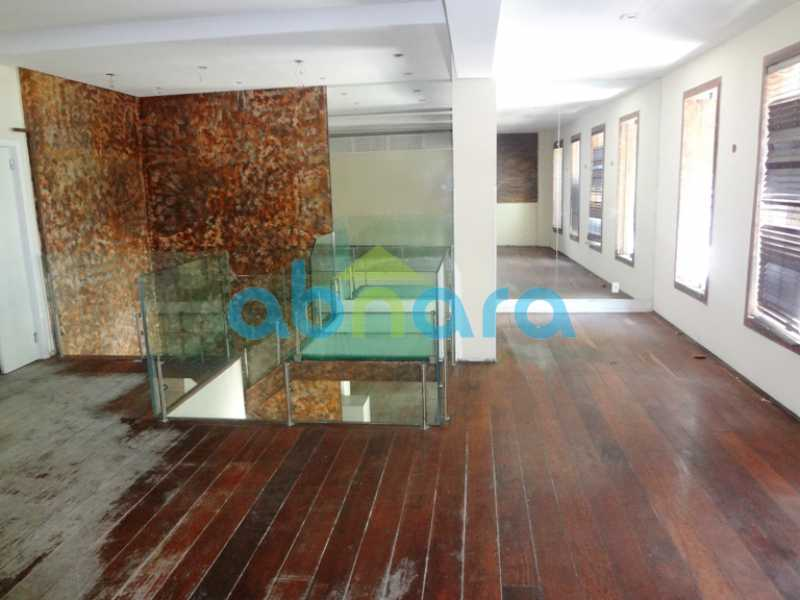 DSC02302 - Prédio 204m² à venda Leblon, Rio de Janeiro - R$ 6.000.000 - CPPR00006 - 13