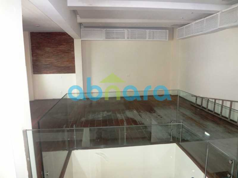DSC02303 - Prédio 204m² à venda Leblon, Rio de Janeiro - R$ 6.000.000 - CPPR00006 - 14