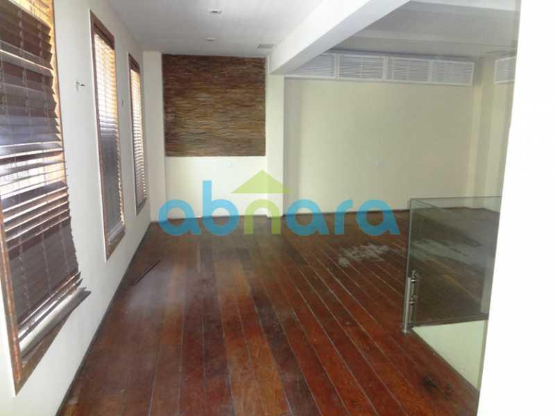DSC02304 - Prédio 204m² à venda Leblon, Rio de Janeiro - R$ 6.000.000 - CPPR00006 - 15
