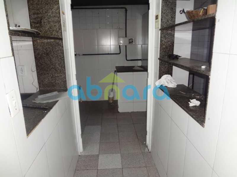 DSC02305 - Prédio 204m² à venda Leblon, Rio de Janeiro - R$ 6.000.000 - CPPR00006 - 16