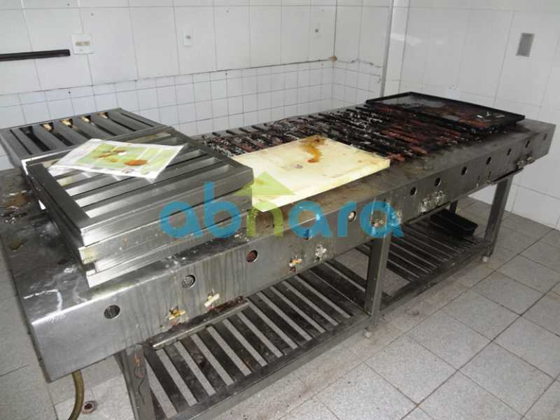 DSC02307 - Prédio 204m² à venda Leblon, Rio de Janeiro - R$ 6.000.000 - CPPR00006 - 18