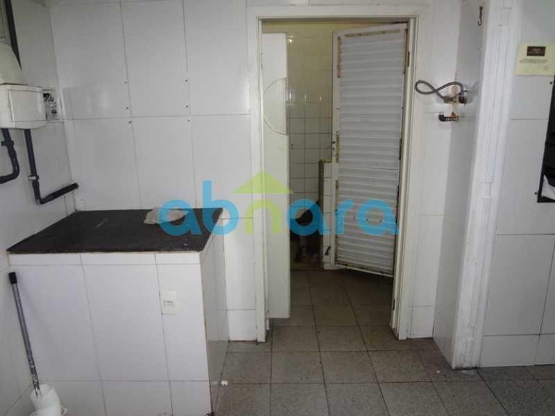 DSC02309 - Prédio 204m² à venda Leblon, Rio de Janeiro - R$ 6.000.000 - CPPR00006 - 20