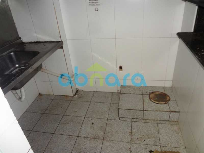 DSC02310 - Prédio 204m² à venda Leblon, Rio de Janeiro - R$ 6.000.000 - CPPR00006 - 21