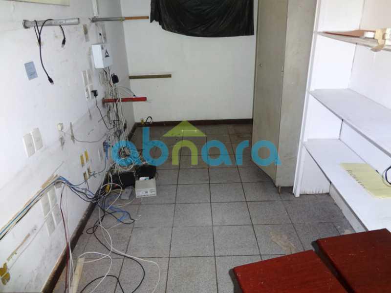 DSC02312 - Prédio 204m² à venda Leblon, Rio de Janeiro - R$ 6.000.000 - CPPR00006 - 23