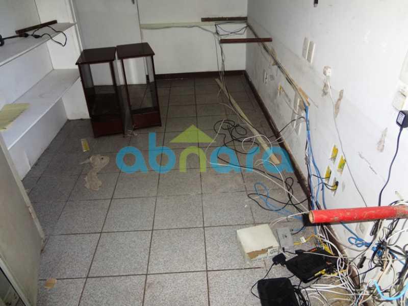 DSC02313 - Prédio 204m² à venda Leblon, Rio de Janeiro - R$ 6.000.000 - CPPR00006 - 24