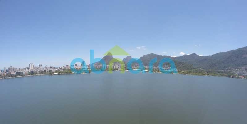 1 - Cobertura Lagoa, Rio de Janeiro, RJ À Venda, 3 Quartos, 400m² - CPCO30053 - 1
