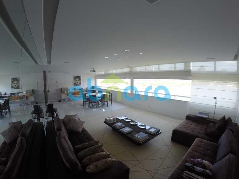 3 - Cobertura Lagoa, Rio de Janeiro, RJ À Venda, 3 Quartos, 400m² - CPCO30053 - 4