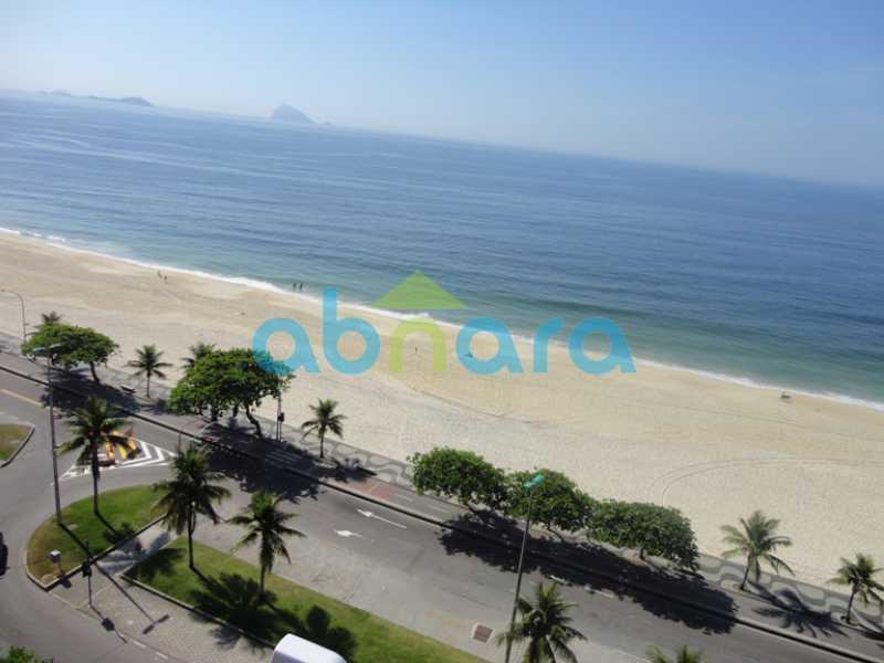 3 - Apartamento À Venda - São Conrado - Rio de Janeiro - RJ - CPAP40242 - 4