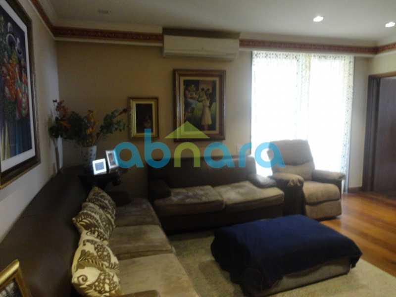 9 - Apartamento 4 quartos à venda São Conrado, Rio de Janeiro - R$ 8.200.000 - CPAP40242 - 10