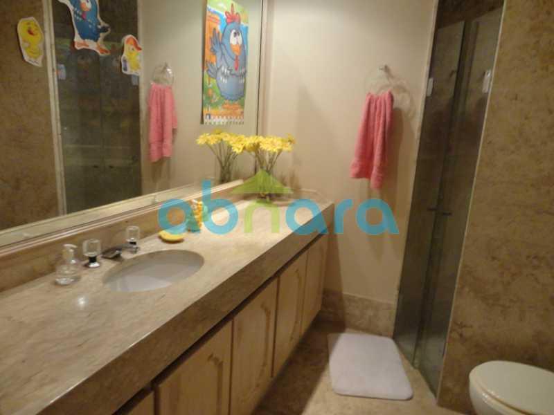 11 - Apartamento 4 quartos à venda São Conrado, Rio de Janeiro - R$ 8.200.000 - CPAP40242 - 12