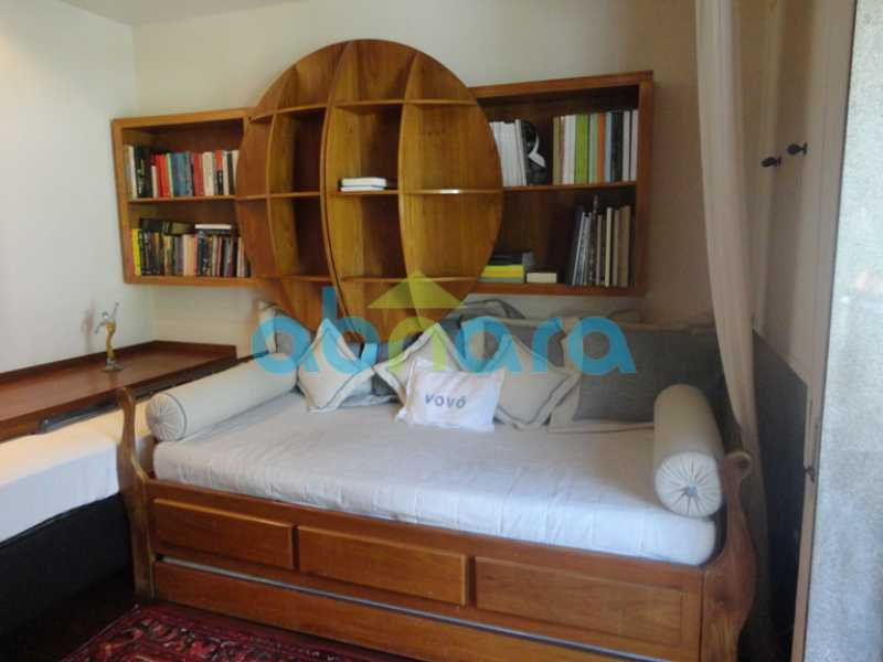 12 - Apartamento 4 quartos à venda São Conrado, Rio de Janeiro - R$ 8.200.000 - CPAP40242 - 13