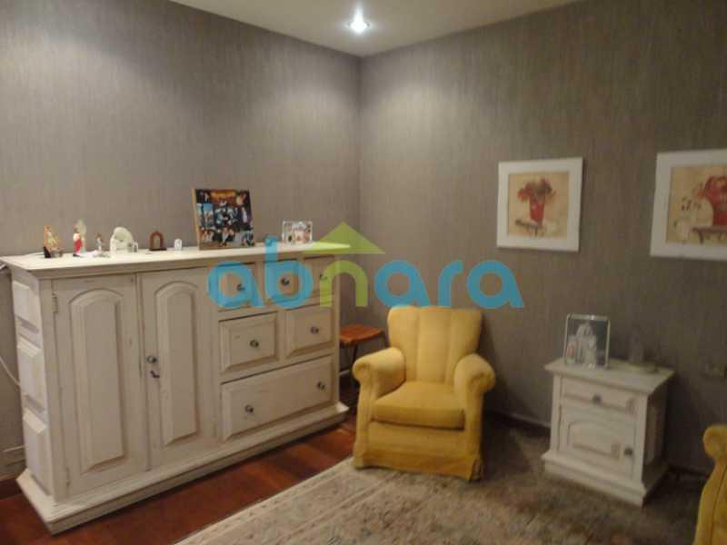 13 - Apartamento 4 quartos à venda São Conrado, Rio de Janeiro - R$ 8.200.000 - CPAP40242 - 14