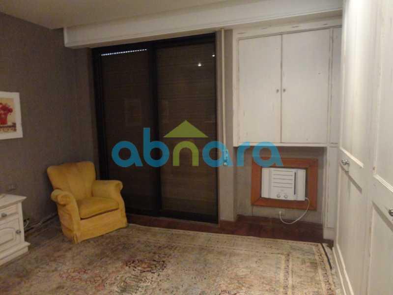 14 - Apartamento À Venda - São Conrado - Rio de Janeiro - RJ - CPAP40242 - 15