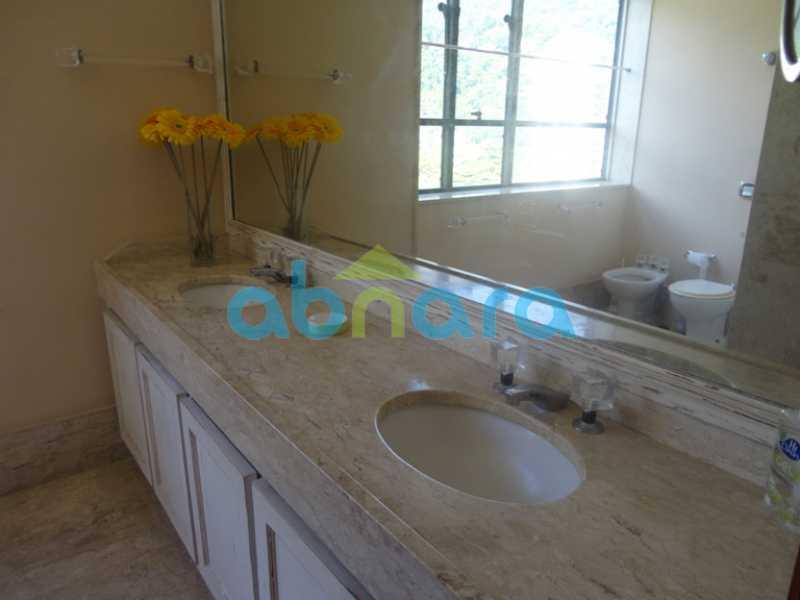 15 - Apartamento 4 quartos à venda São Conrado, Rio de Janeiro - R$ 8.200.000 - CPAP40242 - 16