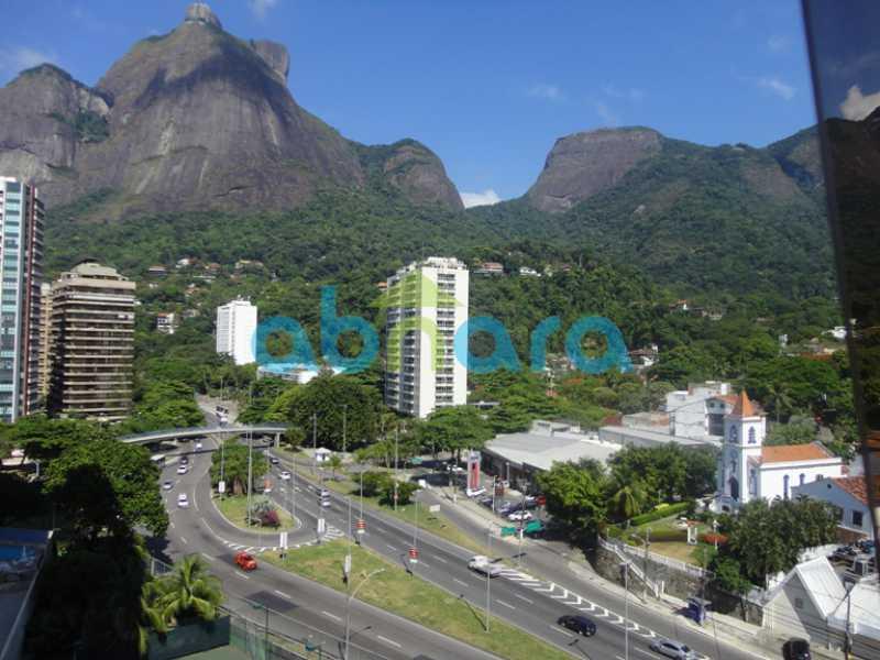 17 - Apartamento À Venda - São Conrado - Rio de Janeiro - RJ - CPAP40242 - 18